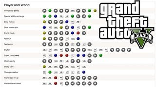 18700 Gta 5 Funny Cheats Xbox 360 furthermore  on gta 6 cheat codes