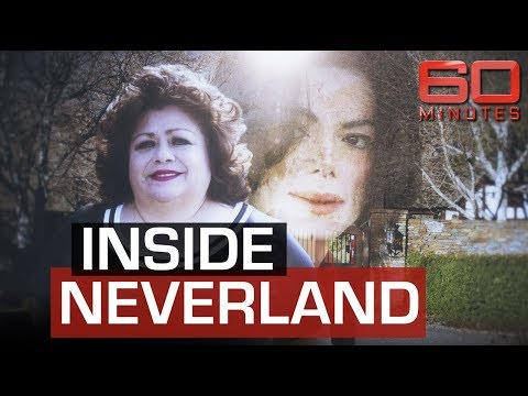 Xxx Mp4 Michael Jackson S Maid Reveals Sordid Neverland Secrets 60 Minutes Australia 3gp Sex