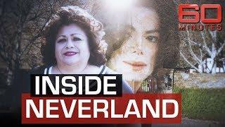 Download Michael Jackson's maid reveals sordid Neverland secrets | 60 Minutes Australia Video