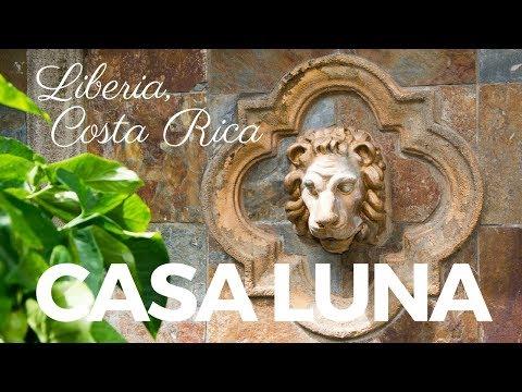 *** FOR SALE *** Casa Luna – Liberia, Costa Rica
