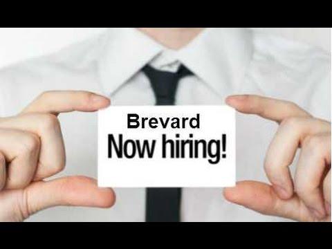 Brevard Jobs: Who Is Hiring Felons