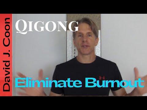 Qigong Eliminates Burnout from Your Massage Practice 15 CEU's