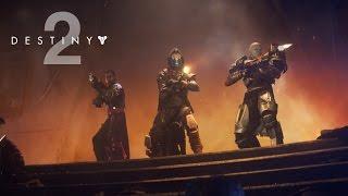 """Trailer di presentazione mondiale """"Raduna le truppe"""" di Destiny 2 [IT]"""