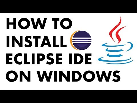 How To Setup Eclipse IDE on Windows For Java Development ?