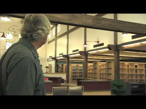 Sutton Library Trailer.mov