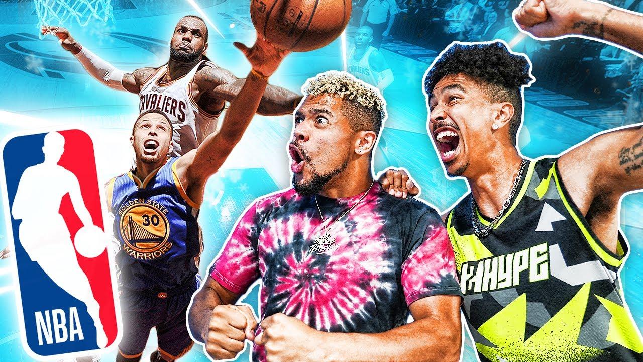 Guess That CRAZY NBA PLAYOFFS Moment !!