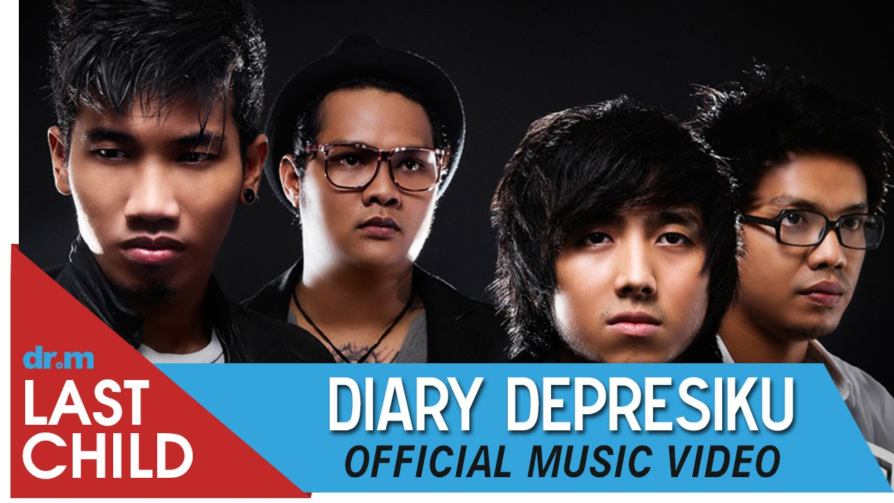 Download Last Child - Diary Depresiku MP3 Gratis