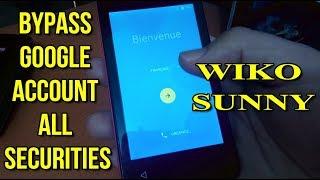 bypass google account wiko sunny Videos - 9tube tv