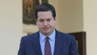 Devin Nunes balks at calls for his recusal from Russia probe