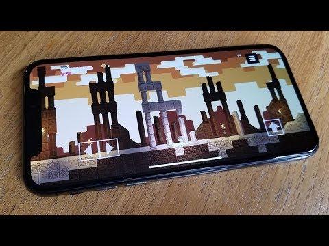 Temple of Spikes: The Legend IOS Gameplay / Walkthrough - Fliptroniks.com