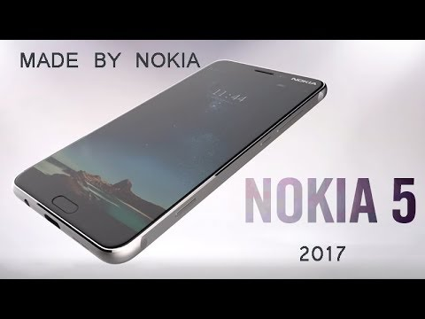 Nokia 5!!nokia 5 review!!How to know original Nokia 5!!Nokia 5 configuration 2017