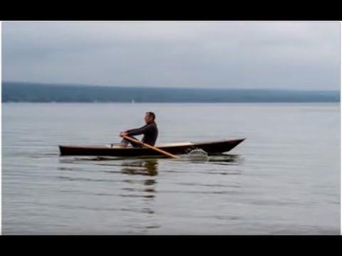 Stitch&Glue - Sport Row Boat
