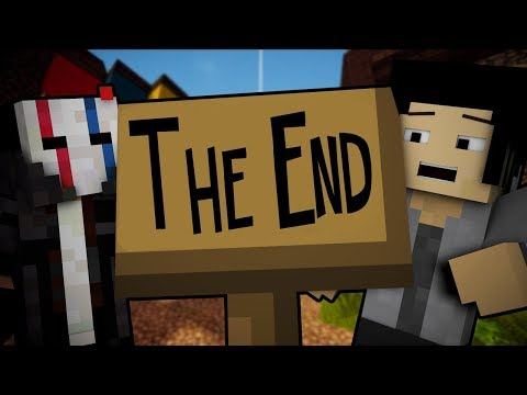 Minecraft The Purge - THE END! (Finale) #44   Minecraft Roleplay