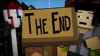 Minecraft The Purge - THE END! (Finale) #44 | Minecraft Roleplay