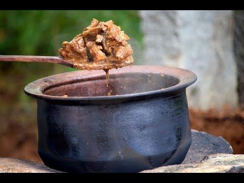 Mutton Handi Gosht | Traditional Mutton Recipe