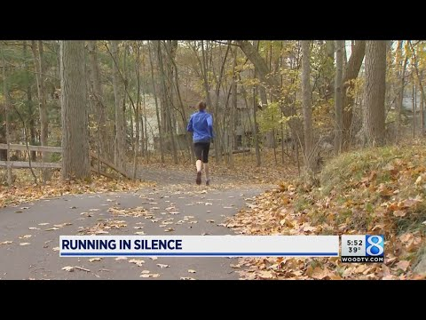 W MI woman details 'Running in Silence' with eating disorders