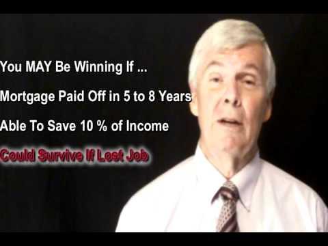 Debt Free Plan Now Part 1