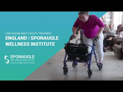 Lyme Disease Mold Toxicity Treatment | England | Sponaugle Wellness Institute