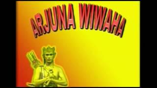 Arjuna Wiwaha