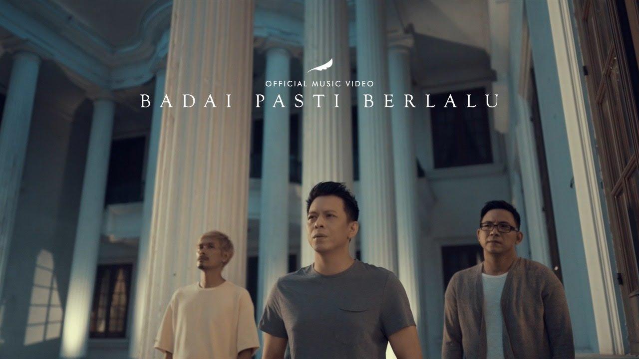 Download NOAH - Badai Pasti Berlalu (Official Music Video) MP3 Gratis