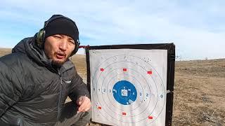 Bushmaster Qrc Mini Red Dot, отзывы, отстрел на кучность на 100 метров, 223 калибр
