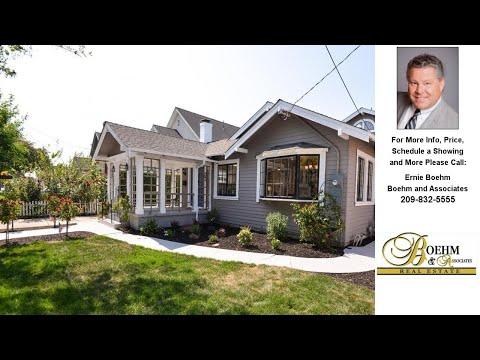 736 Joaquin Ave, San Leandro, CA Presented by Ernie Boehm.