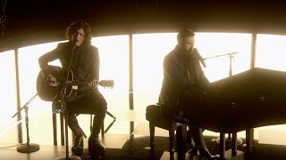 Download Dan + Shay - Tequila (LIVE at the 61st GRAMMYs) Video