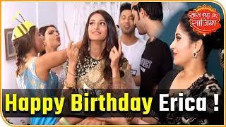 Kasauti Zindagi Kay 2: Prerna, Anurag and Nivedita's off
