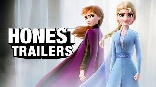 Honest Trailers   Frozen 2