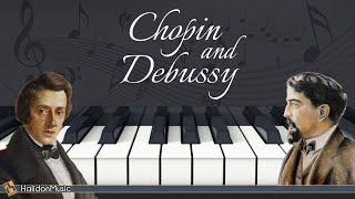 Chopin & Debussy - Piano Solo
