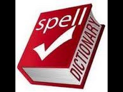 MS Word Telugu Tutorial - Spelling and  Grammar Check in MS Word ( తెలుగులో)