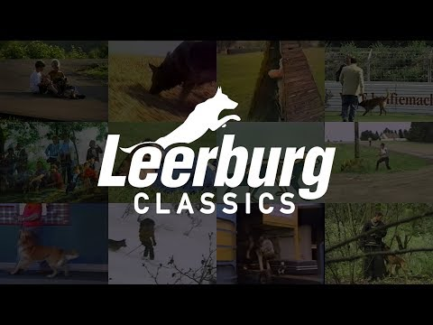 Leerburg Classics - Dog Training's History Book
