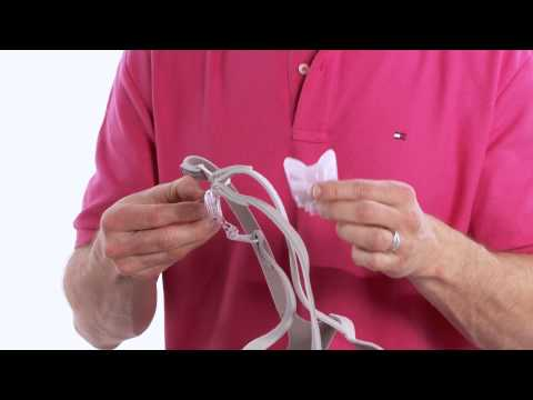 Philips Respironics Pico Nasal Mask Cleaning Instructions