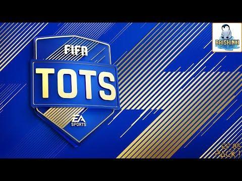 [FIFA Mobile] EP.85 เปิด Pack ขนาดนี้ ตัวดีๆต้องมาบ้างแล้วหล่ะ
