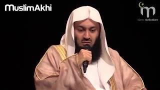 Favorite Surahs of Mufti Menk   Ask Mufti Menk