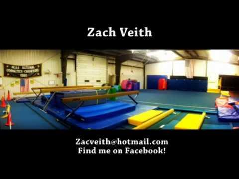 Gymnastics Floor Music - Stranger Things Theme