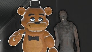 Scp 106 Found Us While We Were On Vacation  Garrys Mod Gameplay  Gmod Scp Survival