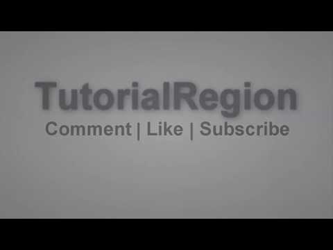 Tutorial Region | Blocking Advertisements (uBlock Origin)