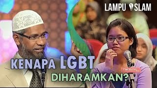 Kenapa LGBT Diharamkan dalam Islam? | Dr. Zakir Naik