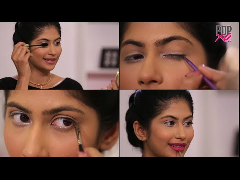 Makeup For Dark & Dusky Skin - POPxo Beauty