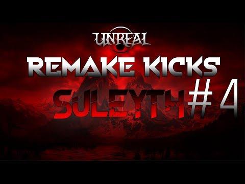 Remake Subs Kicks #4 (Suleyth)