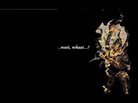 Dark Souls - Ceaseless Skip