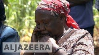 Kenyans seek answers to Somalia peacekeepers