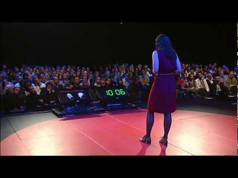 TEDxZurich - Molly Crockett - Drugs and morals