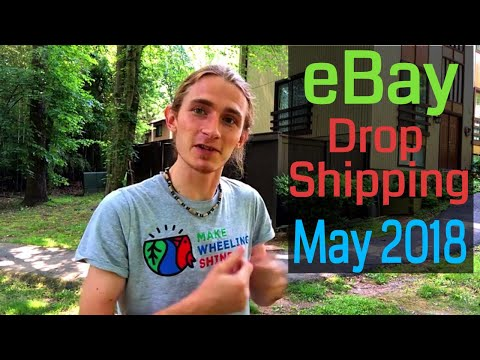 Is May 2018 a Bad Time to Start Drop Shipping on eBay?
