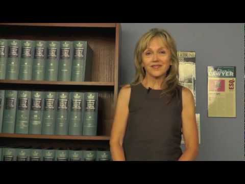 Name Change During a Divorce - Legal Action Workshop