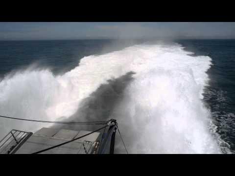 Condor Express Weymouth to Guernsey