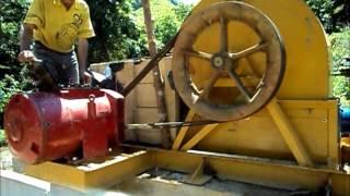 Rueda Pelton 100 Kw  Pelton Water Wheel www.gracomaq.net