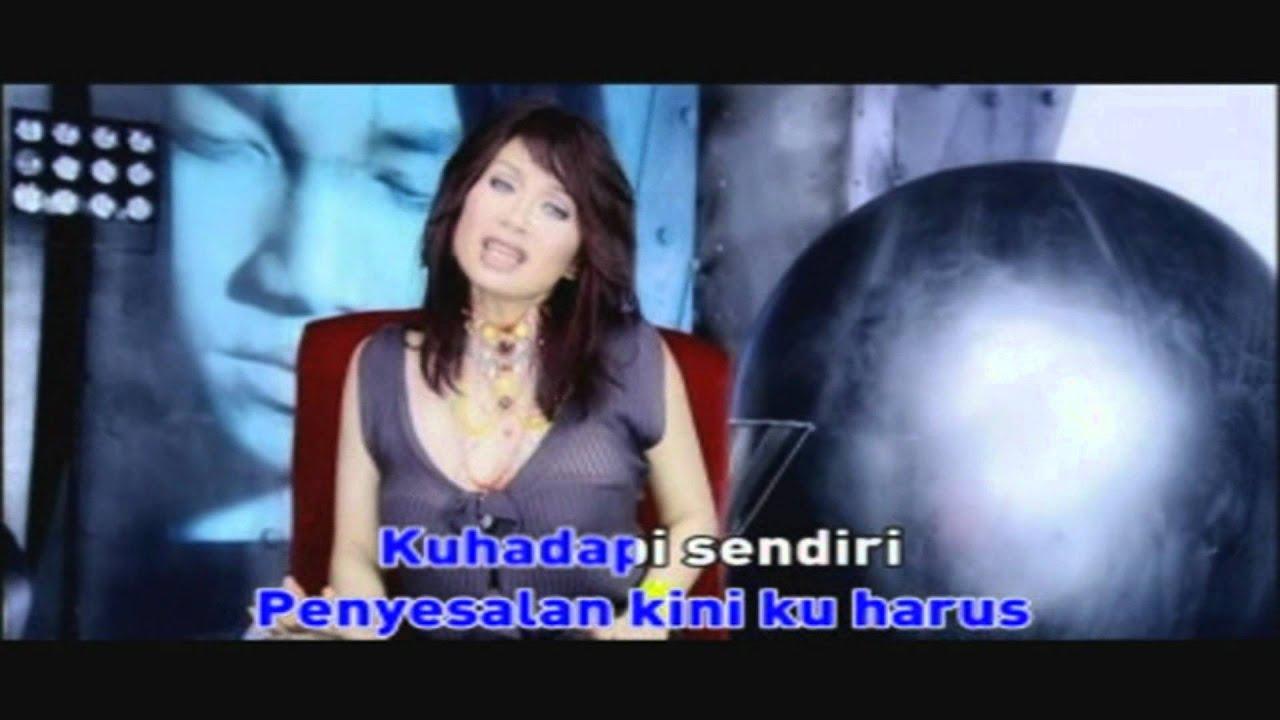 Download Titi Dj - Penyesalan   Karaoke MP3 Gratis