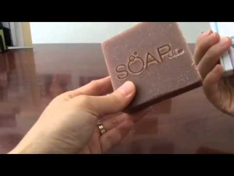 Coconut Oil Soap with Essential Oils Review